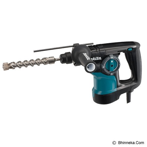 MAKITA 3 Mode Contractor SDS Rotary Hammer [HR 2810] - Bor Mesin
